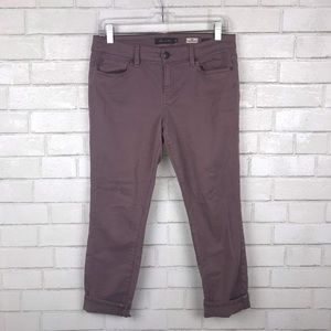 Level 99 Lily Skinny Straight Jeans 29P P2031